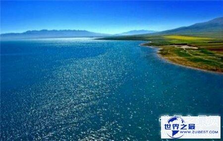【图】中国最大淡水湖 简直是世间地狱