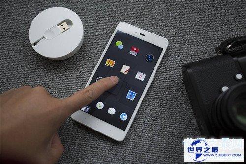【图】手机品牌排行榜引见 国产OPPO等已成为毕业生首选