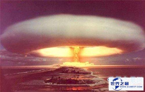 【图】核辐射对人体的危害 怎么预防和治愈核辐射