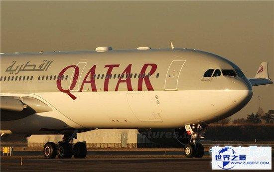 【图】卡塔尔航空领有五星级服务 至今没有发生严重事