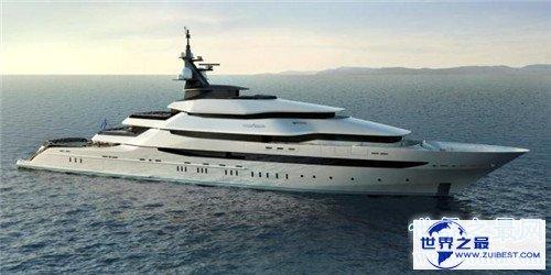 【图】富豪私生存丰富多彩 世界顶级富豪身价500亿美元