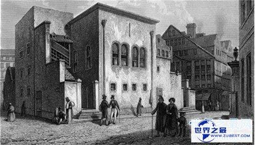 【图】罗斯柴尔德曾是欧洲顶级豪门 现在后裔扩散变平