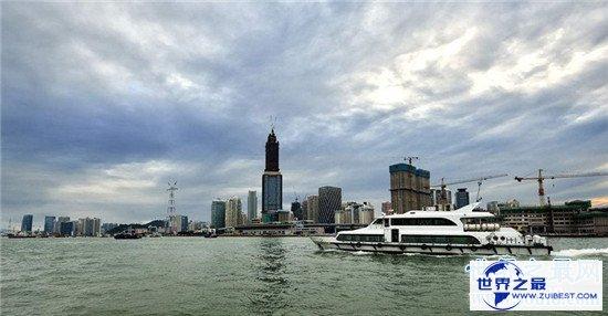【图】中国经济特区曾经如此辉煌 如今只要深圳最凶猛