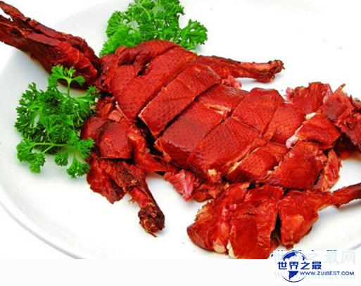 【图】中国十小名菜,可谓文字版的舌尖上的中国(口水