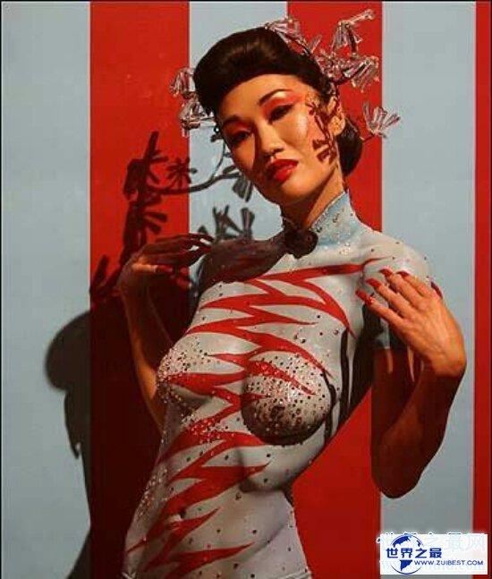 【图】中国人体网 探求人体的美妙之处