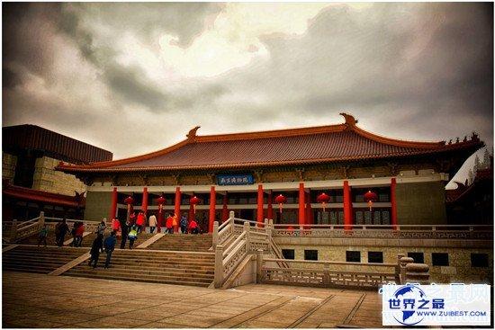 【图】南京有什么好玩的中央 南京7大景区玩得最舒心