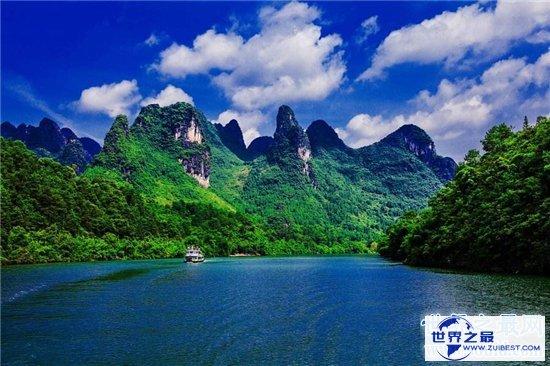 【图】全国旅行景点排名 最信得过的景区排名值得一看