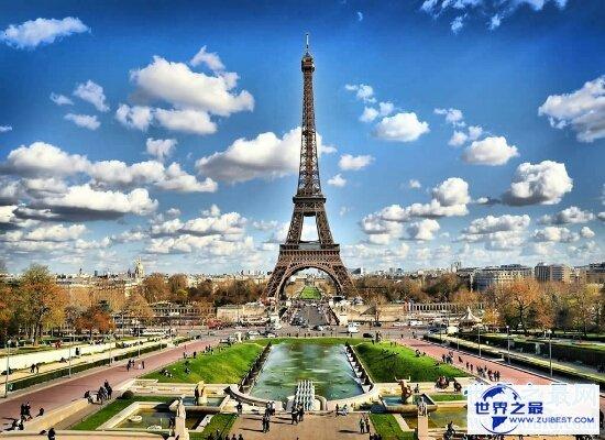 【图】国外旅行景点排行榜前十名 出国旅行必去的中央