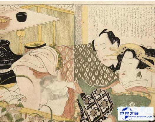 【图】中国十大禁书,封建社会的歪曲性爱空想(真的很