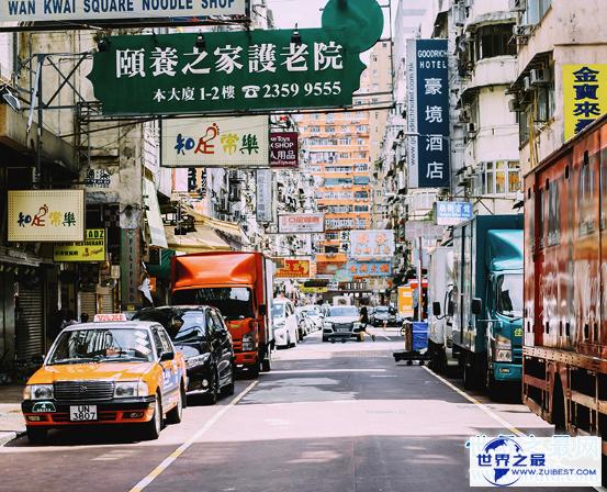 【图】中国十大旅行城市,你想要的浪漫情怀这里都有