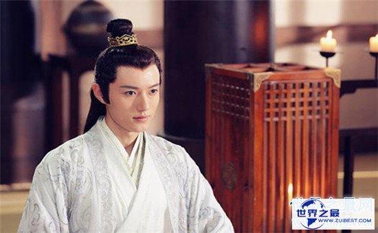 【图】中国现代四大美男各有千秋 兰陵王因太帅打战要