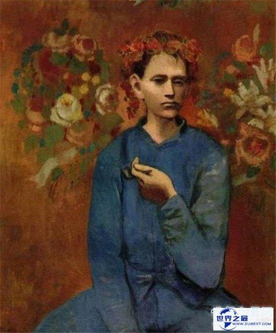 【图】毕加索的画有多少人能看懂 为何他青睐画支离破