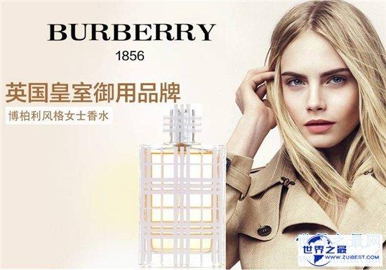 【图】世界十大品牌香水排名 女人味十足全靠它们