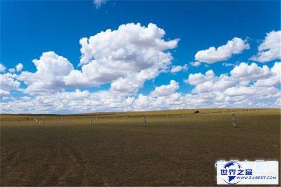【图】中国四大草原之一锡林郭勒草原 七大景点让你流