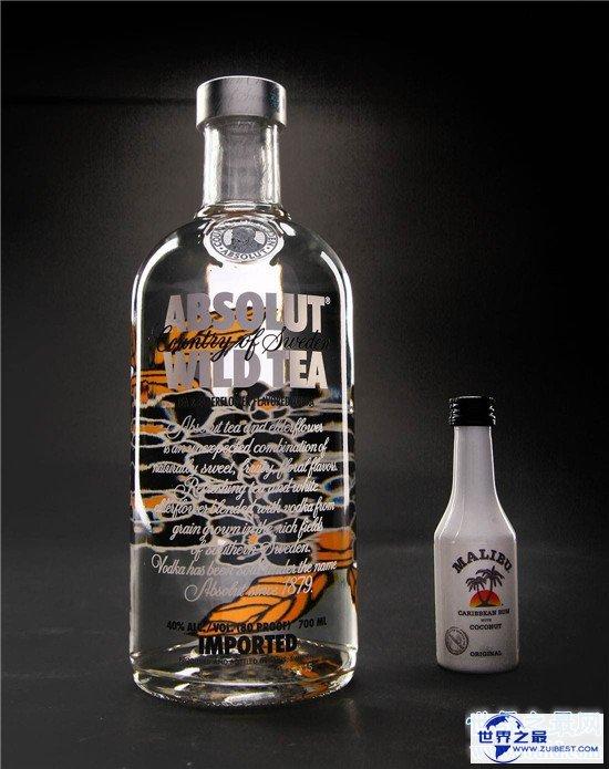 【图】伏特加多少度 教你正确的六大伏特加喝法(男女