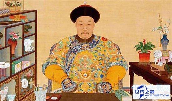 【图】清代皇帝顺序年号大全 共十二个皇帝创造了大清