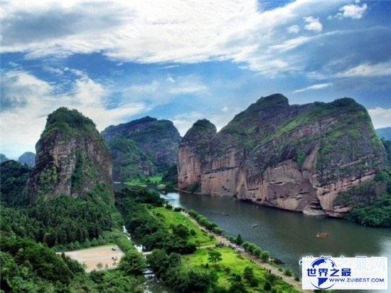【图】十大江西旅行景点大全 庐山成为近年来抢手景点