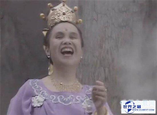 【图】黎山老母切实身份奥秘 穆桂英钟无艳都曾是她的