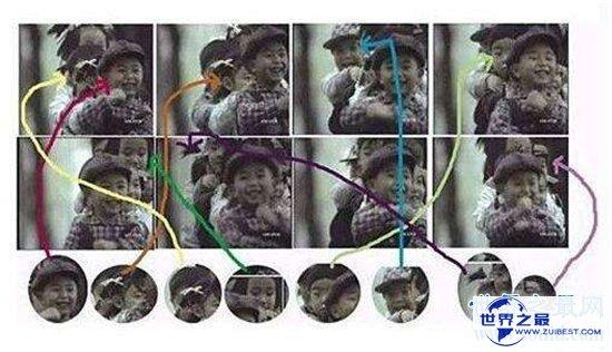 【图】十大中国灵异事情 重庆红衣男孩事情至今未破解