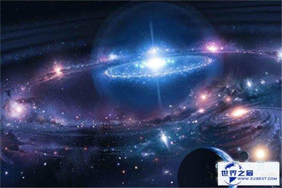 【图】十一维空间的详细内容 人类只能感遭到三维空间