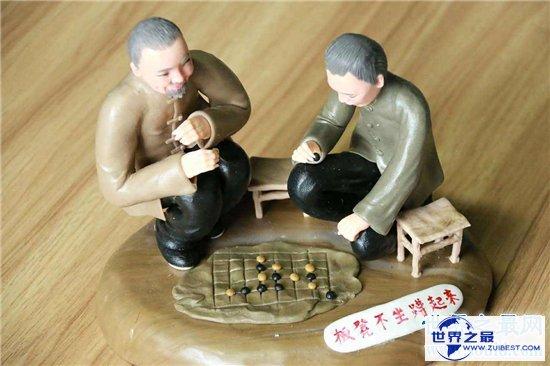 【图】陕西八大怪切实反映陕西人民生存 青睐蹲着胜过