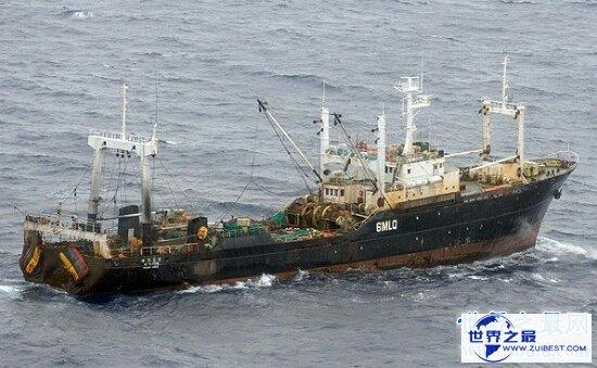 【图】鲁荣渔2682号惨案四人受到死刑处置,其别人竟就