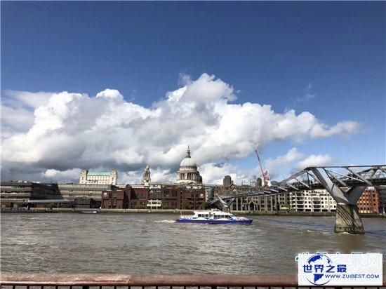 【图】诱人的英国首都伦敦 一座古代与艺术联合的城市