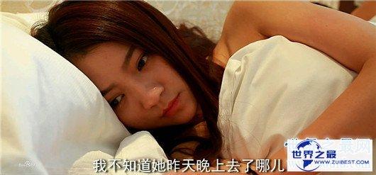 【图】经典香港情色电影清点,哥哥张国荣也曾拍摄大