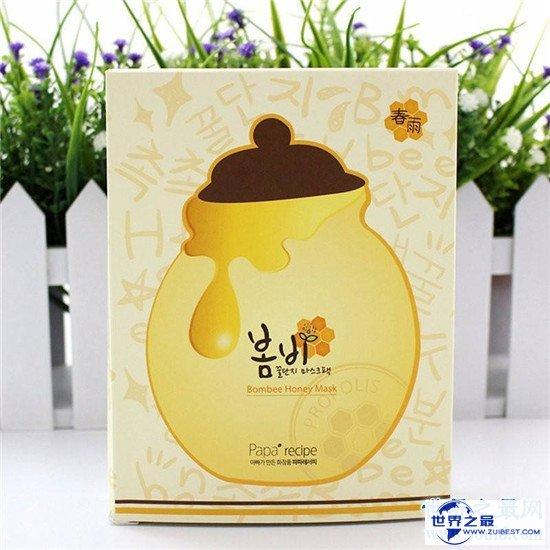 【图】十大韩国化装品品牌排行榜 whoo创造出现代皇后才