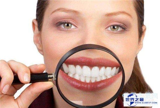 【图】人有多少颗牙齿 8种牙齿不拔出影响身材疾病