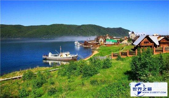 【图】贝加尔湖最佳旅行攻略 漂亮的湖却深藏25万尸体