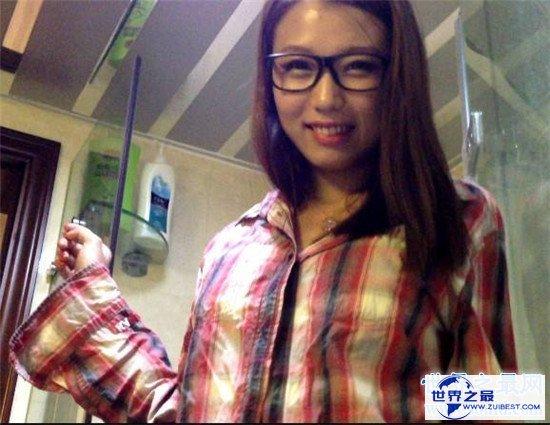 【图】御姐很哀伤名叫李琳玥 裸照不雅视频堪比日本