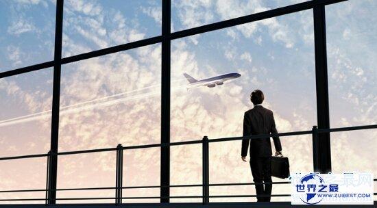 【图】清点十大世界最风险机场,每秒都有人死亡