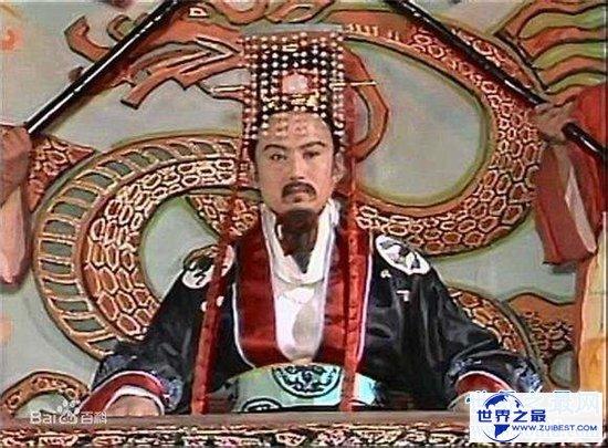 【图】汉朝皇帝列表大全 货色汉皇帝顺序皆记载在内