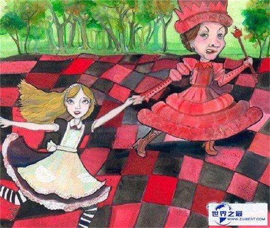 【图】红皇后假说解释遗传构造的退化 描述生活竞争的