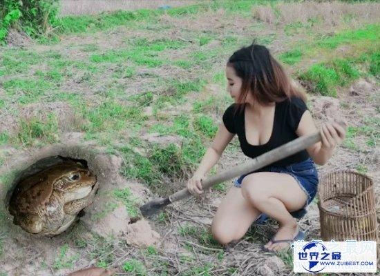 【图】奥秘柬埔寨女人村,没有男人的生存也很好(真