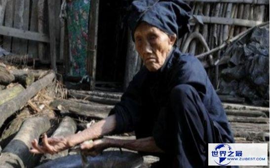 中国最年长寿星,128岁长寿老人横跨三个世纪