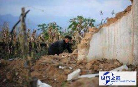 世界上最穷的国家之一朝鲜