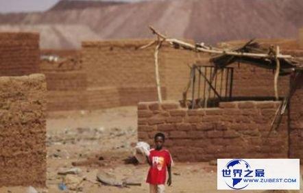 世界上最穷的国家之一尼泊尔