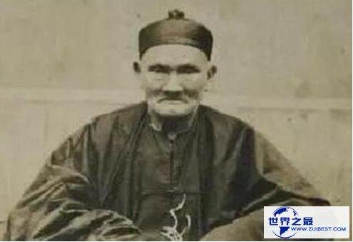 世界最长寿的人 传说广成子活了1200岁