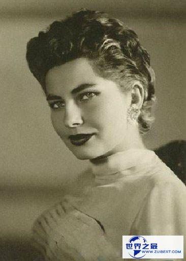 伊朗皇后苏瑞亚