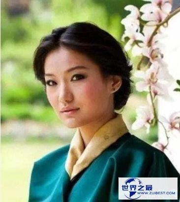 不丹王后吉增.佩玛