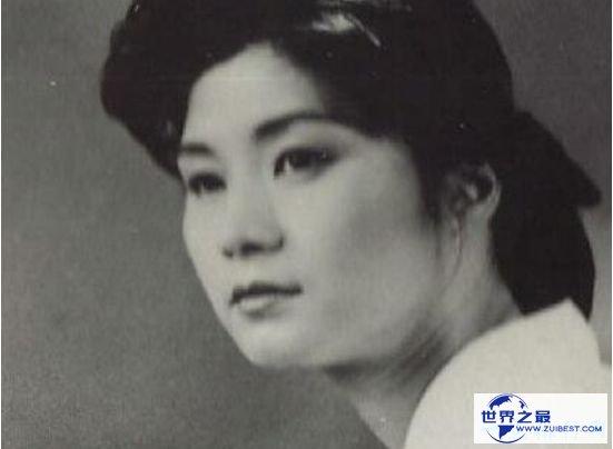 朝鲜第一美女间谍金秀琳,因窃取情报被处以水刑