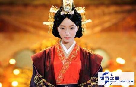 【图】历史上最美的皇后 五大最美丽的皇后