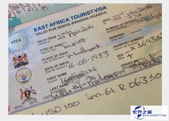 """非洲大陆上""""最开放的国家"""" 这个国家将片面取消签证"""