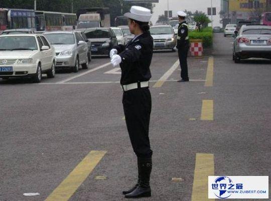 重庆展开最强力路线交通违法整治 对交通违法履行零容忍