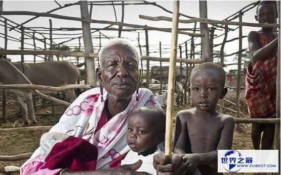 寰球人口数量起码的人种,起码的种族仅4万人