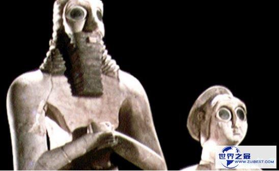 """世界上最早的文化 推进世界文明发展的""""苏美尔文化"""""""