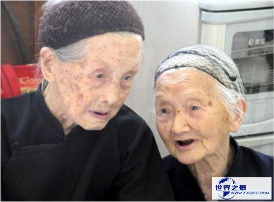 世界第一长寿之乡广西巴马长寿村,深度解析巴马老人长寿之谜