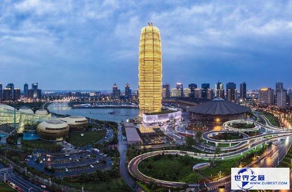 河南省 9480万人口